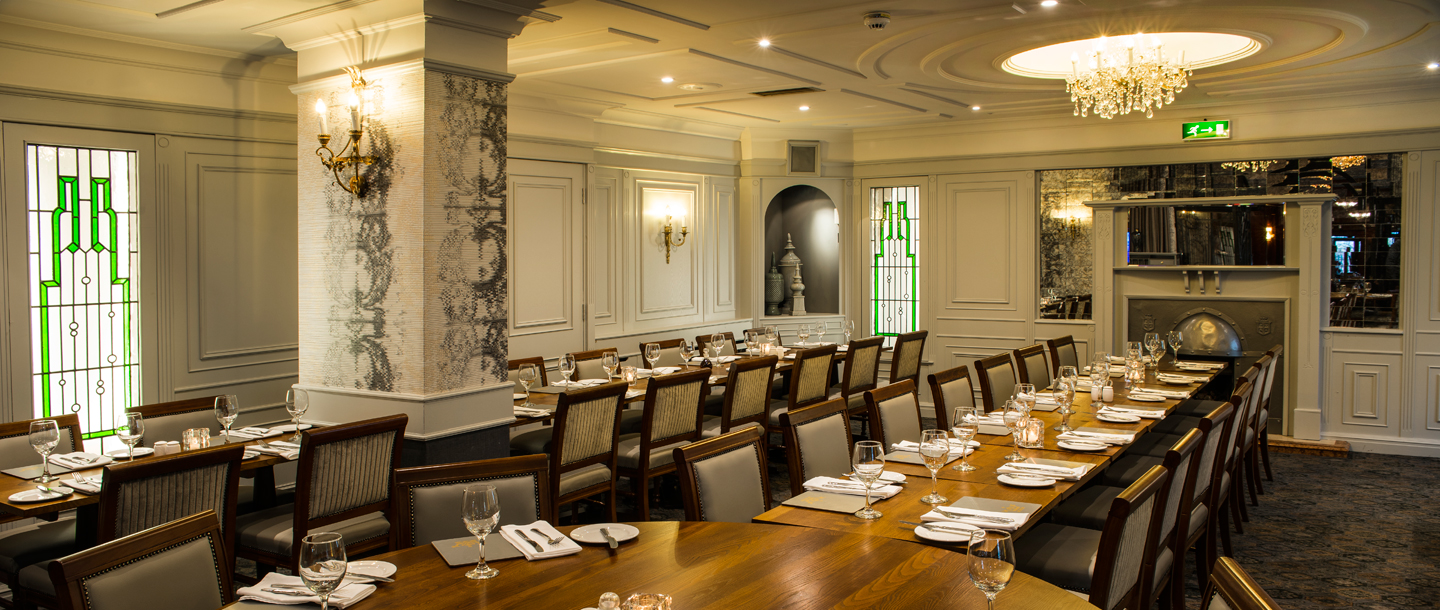 Royal Toby Function Room