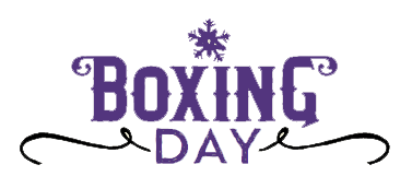 Boxing Day Edited