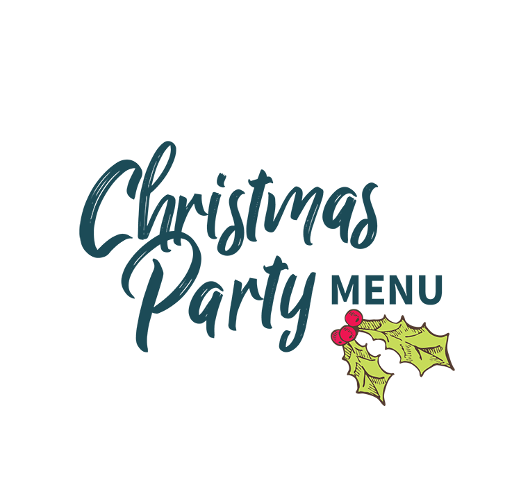 Christmas-Party-Menu